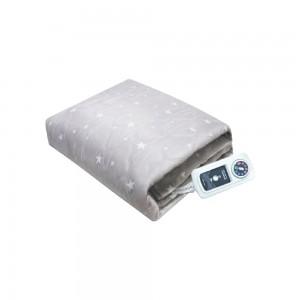 【韓國製造!超熱銷 電熱毯  持授權碼可享保固三年 甲珍原廠網路經銷商】電熱毯 電毯 單/雙人恆溫電熱毯 發熱墊 電熱墊 電暖 保暖床墊【DR019】